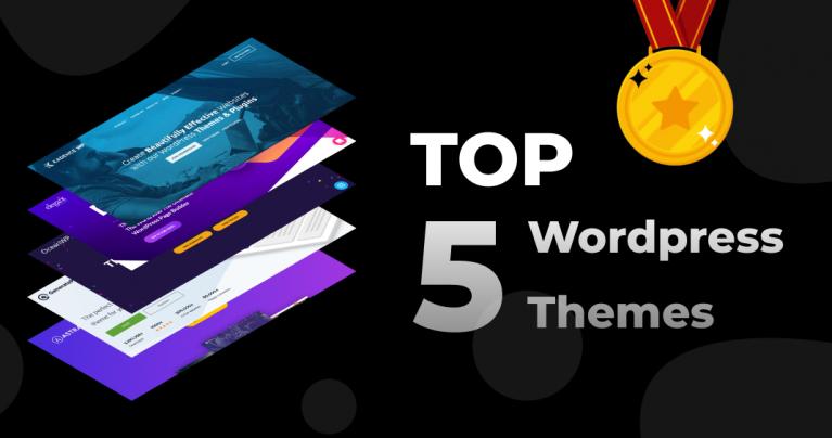 5 best wordpress themes of 2021(1)