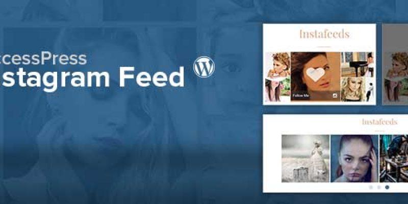 10 Best WordPress Instagram Plugins For Displaying Interactive Social Feeds