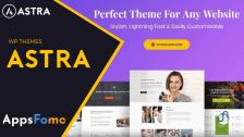 WPastra Theme