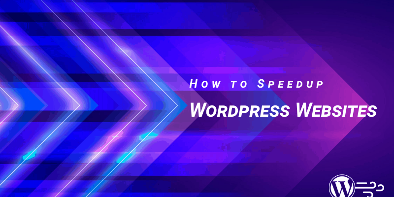 How to speed up the WordPress website